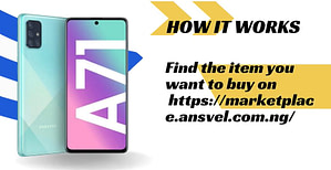 How Ansvel Buy-Now Option Works